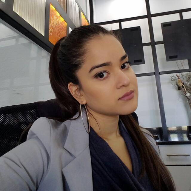Jackie Pereira